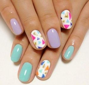Diseños-de-Uñas-en-colores-Pastel-6