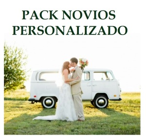 PACK NOVIOS 1